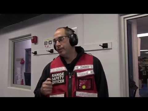 OnTarget Range Safety Video