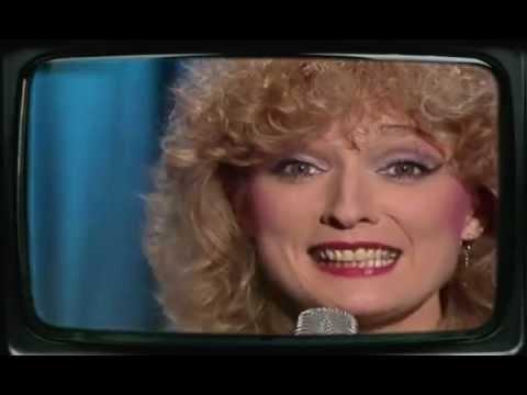 Veronika Fischer - Wir beide gegen den Wind 1983