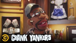 Bobby Brown Calls Tiffany Haddish as Mike Tyson & Jonathan Kimmel Pranks a Caller - Crank Yankers