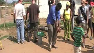 Repeat youtube video Go Mamelodi Peach Team Dance.MOD