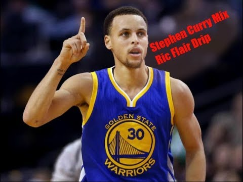 Stephen Curry Mix 2018 ᴴᴰ - Ric Flair Drip by Offset & Metro Boomin