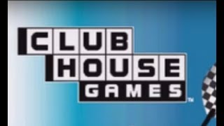 Clubhouse Games (DS) Free Play Mode
