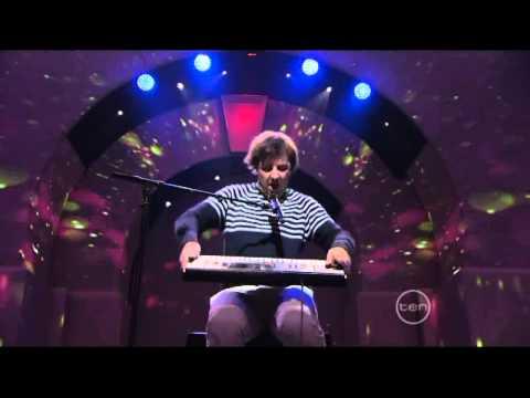 David O'Doherty - Melbourne International Comedy Festival