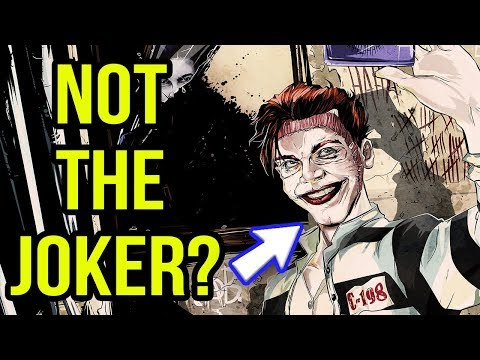 Jerome is NOT The Joker! Jerome is Jerome Explained and Rant - Gotham Season 4