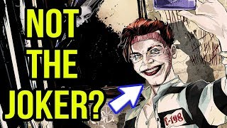 Jerome is NIET De Joker?! EP Praat 'Jerome is Jerome' Verklaard - Gotham Seizoen 4