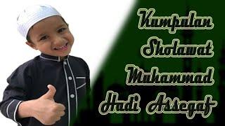 Download Lagu Kumpulan Shalawat Muhammad Hadi Assegaf.mp3