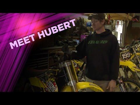 Fixing Pastranaland's Bikes | Nitro Mechanics