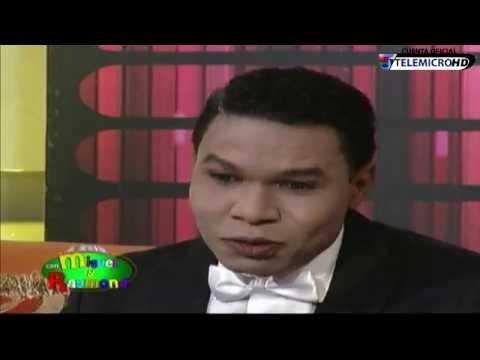 A Reir Con Miguel y Raymond: Parodia a Sammy Sosa