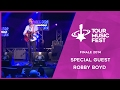 Tour Music Fest - Finale 2014 - Special guest: Robby Boyd