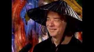 Helge Schneider, der Neffe des Konfuzius