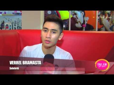 Gold's Gym Indonesia : Hidup Sehat Ala Verrel Bramasta