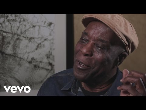 Buddy Guy - Discusses 'Born to Play Guitar'