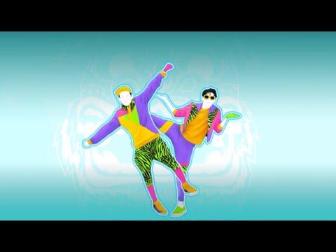 Cool Times (So Good)《倍儿爽》 By Wowkie Zhang (大张伟)   Just Dance  2019 WiiU Cemu