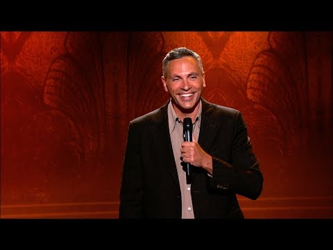 Comedian DC Benny Performance at The Last Comic Standing