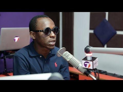 VIDEO: NYANDU TOZI Azungumzia MADAWA ya Kulevya na Kuitwa na Mh MAKONDA Polisi