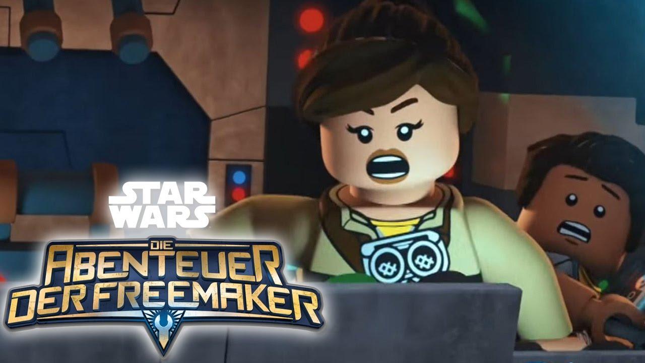Die Abenteuer Der Freemaker