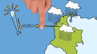 Posible Fenómeno La Niña en Colombia