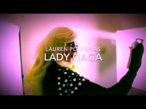 So Gaga Promo Video