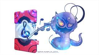 MusicDex: Arbok #024