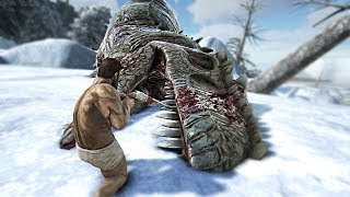 Every PROS Biggest Mistakes In Ark Survival