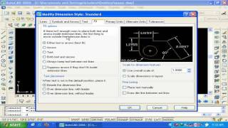 autocad 3d 2006 lecture 1 part 1 of 4 in urdu hindi