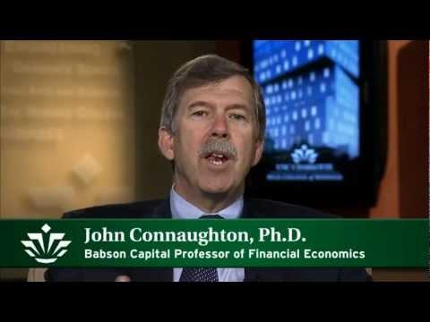 Babson Capital - UNC Charlotte Economic Forecast - Impact of the European Economy