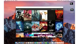 Showbox for Mac OS X Sierra 2017