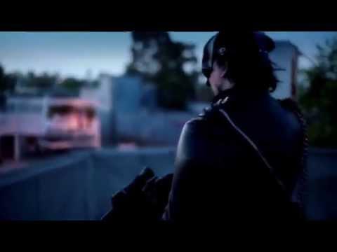 Marilyn Manson - Slo-Mo-Tion (Napisy PL) [HD]