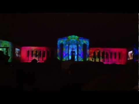 Illuminate AKAG (brief glimpse)