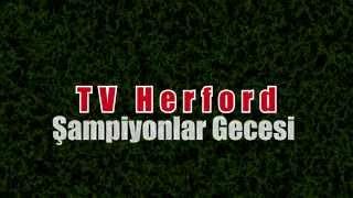 TV Herford Sampiyonlar Gecesi / 08.06.2014