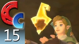 The Legend of Zelda: Skyward Sword - Episode 15: Five Easy Pieces