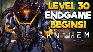 Anthem - Day 6 - PATCH IS LIVE, BIG CHANGES! - PC Origin Early Access