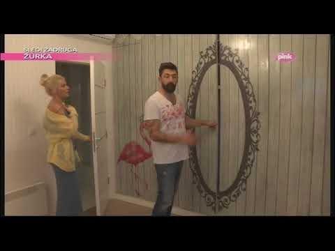 Stan Nataše Bekvalac (Ami G Show S11)