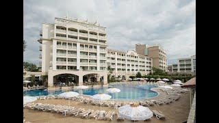 Hotel Alba All inclusive 4 Отель Альба Болгария Солнечный берег обзор отеля все включено
