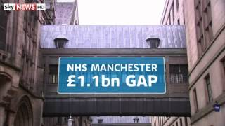 Greater Manchester To Be First Region To Get Full Control Its NHS Budget