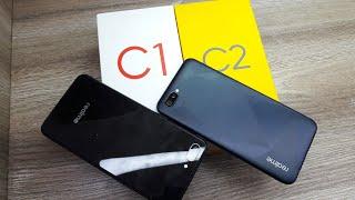 Realme C1 vs Realme C2 - Which Should You Buy ?