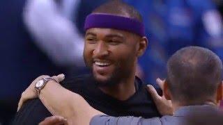 Sacramento Kings vs Toronto Raptors-December 20,2015