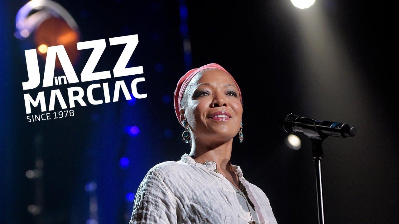 Lisa Simone @Jazz_in_Marciac | Vendredi 31 Juillet 2015