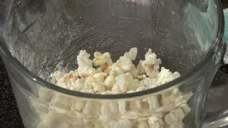 How To Get Popcorn Seasoning To Stick To Popcorn Without Butter : Popcorn Recipes