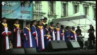 III Festival Cultural por una Guatemala Resiliente
