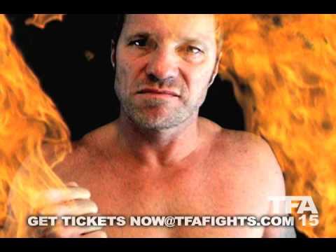 Nick Moran Pre-Fight Interview for TFA15, June 6th, 2009.