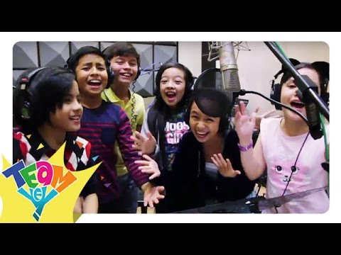 Team Yey Theme Song Lyric Video