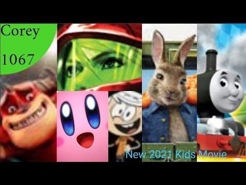 New 2021 Kids Movie - YouTube