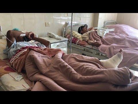 بوليفيا: مقتل 4 أشخاص واستمرار التوتر بين المتظاهرين والشرطة…  - 08:58-2019 / 11 / 17