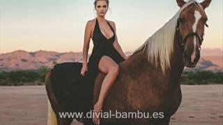 Repeat youtube video EFECTOS SECUNDARIOS EN COSMÉTICOS. DIVIAL Bambú