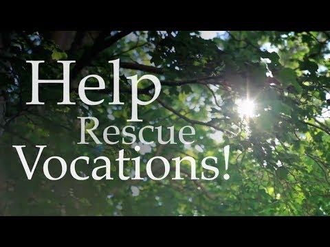 Labouré Society - Help Rescue Vocations! TV Show