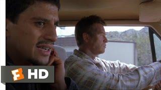 Spartan (5/10) Movie CLIP - A Stone Cold Whore Master (2004) HD