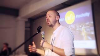 Croydon: Tech City Launch