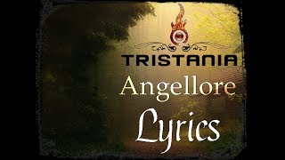 Tristania - Angellore | Lyrics On-screen and in the Description