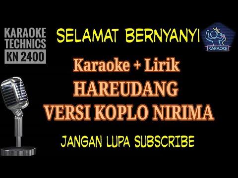 karaoke-hareudang-versi-koplo-nirima